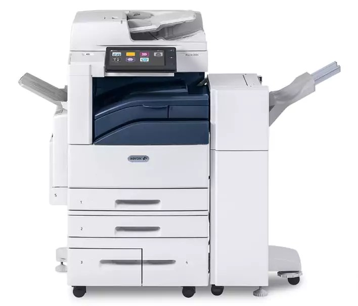 Image Source - Xerox Printers & Managed IT | HQ in San Bernardino