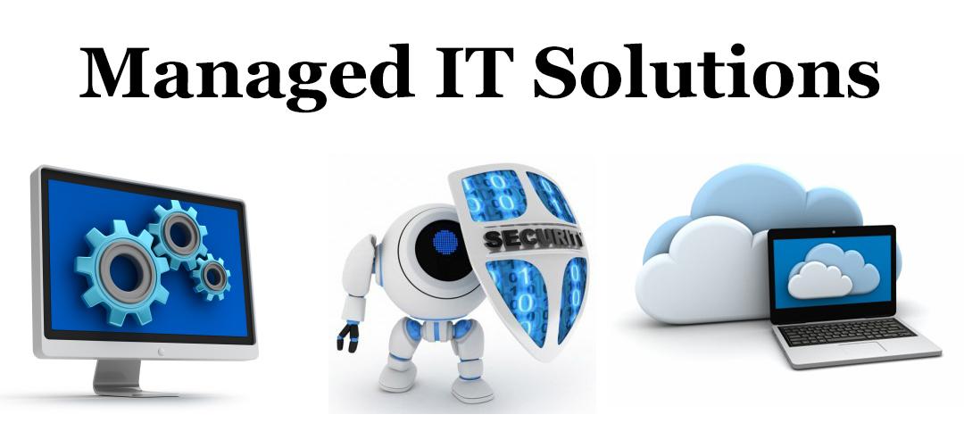 Managed IT solutions San Bernardino