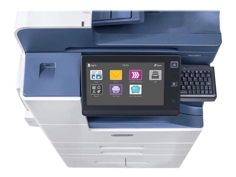 Xerox AltaLink Family of High-Volume Printers