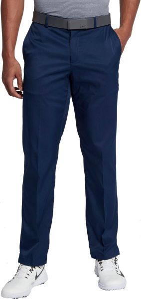 Golf Pants   Best Price Guarantee at DICK S Nike Men s Flat Front Golf Pants