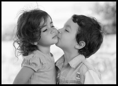 بوس الشفايف صور بوس شفايف اطفال جميلة وداع وفراق