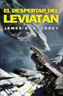 EL DESPERTAR DEL LEVIATAN (THE EXPANSE 1)   JAMES S. A. COREY   Casa del Libro