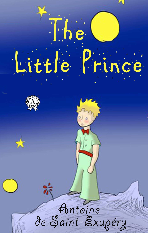 The Little Prince Ebook