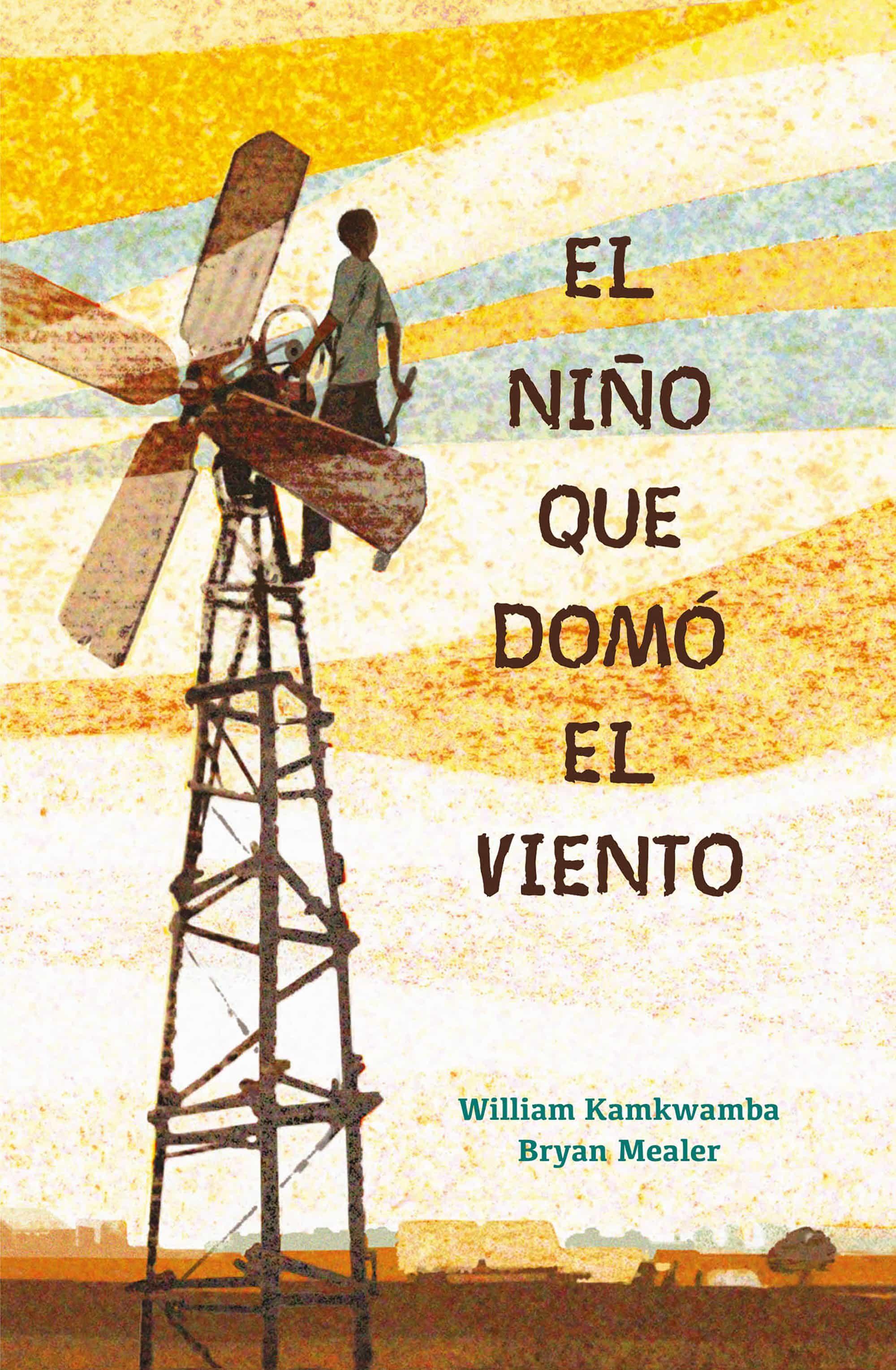 El Nino Que Domo El Viento Ebook