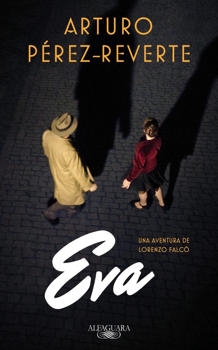 Eva – Arturo Pérez-Reverte [.PDF-.EPUB] [MEGA/Google Drive]