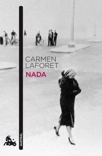 NADA | CARMEN LAFORET | Casa del Libro