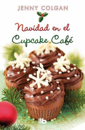 navidad en el cupcake cafe-jenny colgan-9788490700013