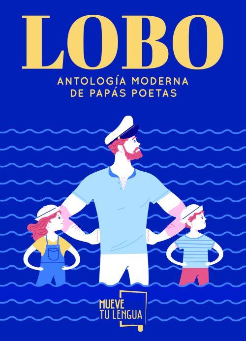 lobo: antologia moderna de papas poetas-9788417284114