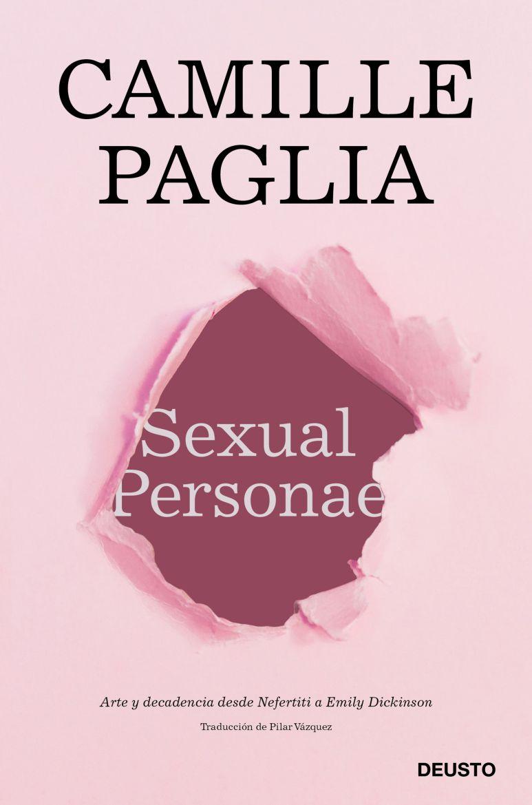 sexual personae-camille paglia-9788423431175