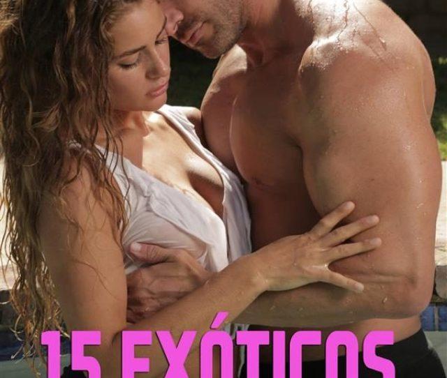 15 Exoticos Relatos Eroticos Ebook Nadine Leilani 9781633397385