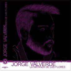 La matanza de las flores de Jorge Valverde