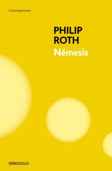 NEMESIS   PHILIP ROTH   Comprar libro 9788499894416