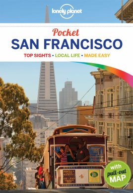 books about san francisco cable car pocket san francisco lonely planet
