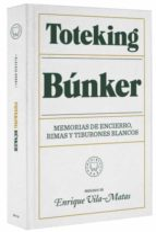 búnker: memorias de un encierro, rimas y tiburones blancos-9788417552817