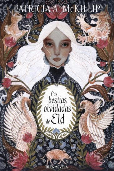 Ebook LAS BESTIAS OLVIDADAS DE ELD EBOOK de PATRICIA MCKILLIP | Casa del  Libro