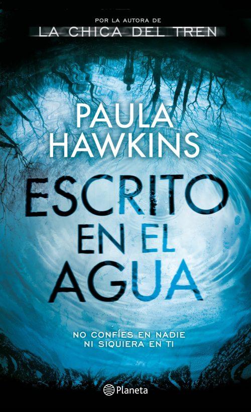escrito en el agua-paula hawkins-9788408172178