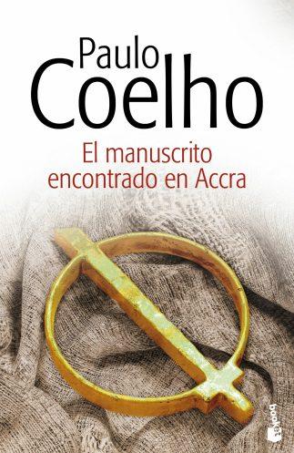 9788408142249 - El manuscrito encontrado en Accra – Paulo Coelho