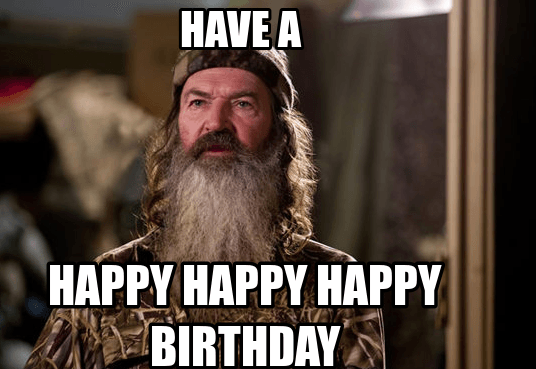 Funny Memes For Birthday : Let me give you an advice about women funny birthday meme