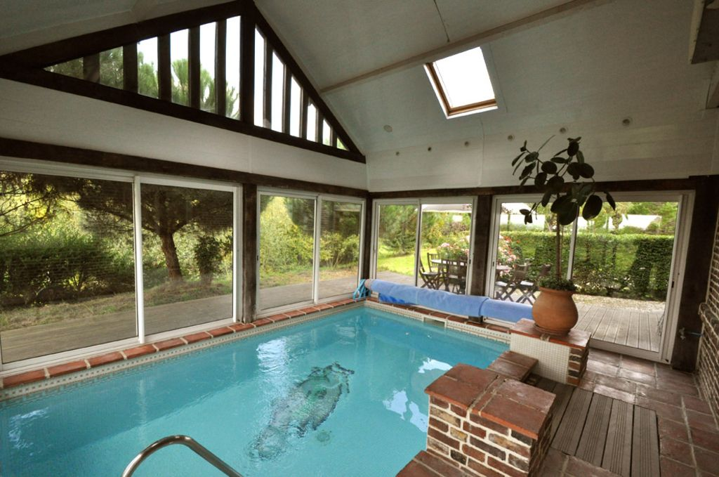 Nice Cottage With Swimming Pool Inside Homeaway