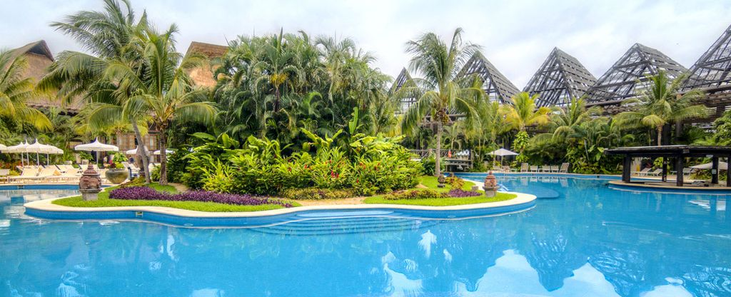 Mayan Palace 2BR Gold Crown Resort On VRBO