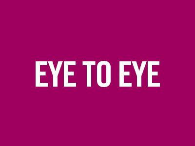 Eye to Eye National