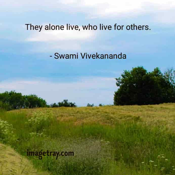 meaning words about life from swami quotes