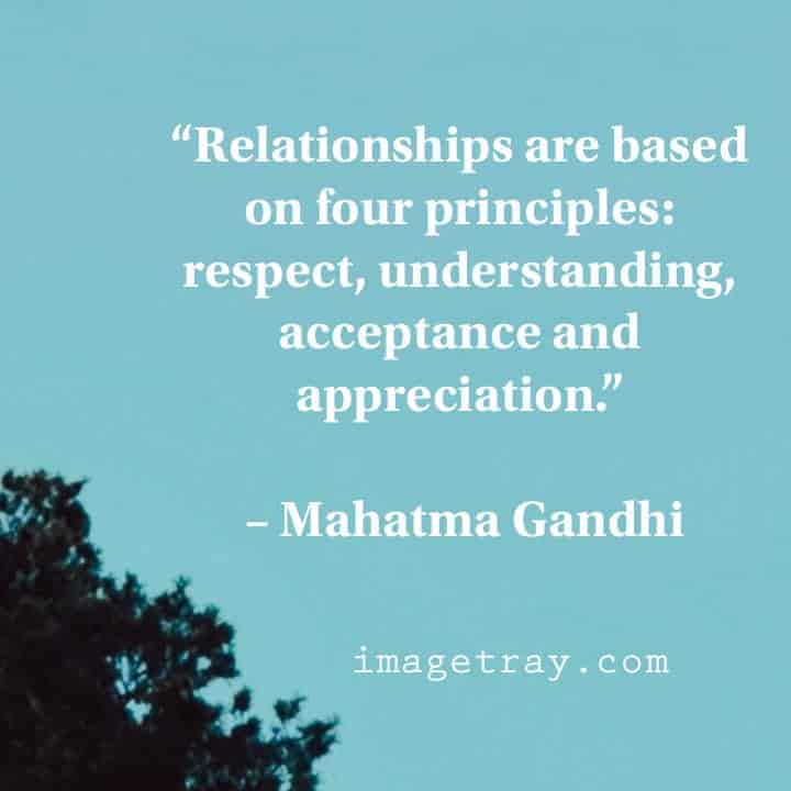 quotes on best relationship