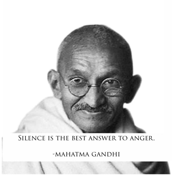 Powerful quotes from mahatma Gandhi