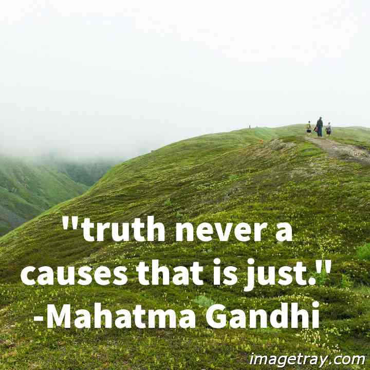 amazing lines about truth