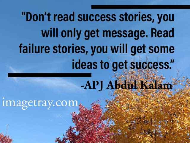 kalam best motivational quotes