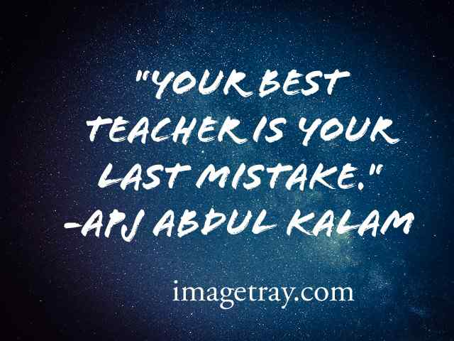 best motivational quotes for mistake