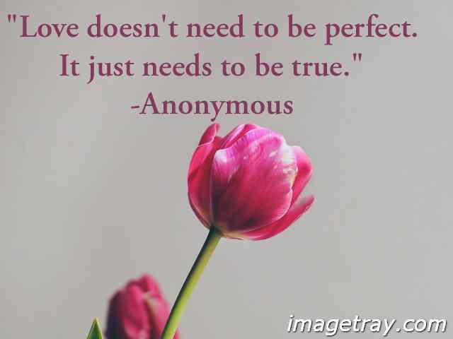 true love quotes status