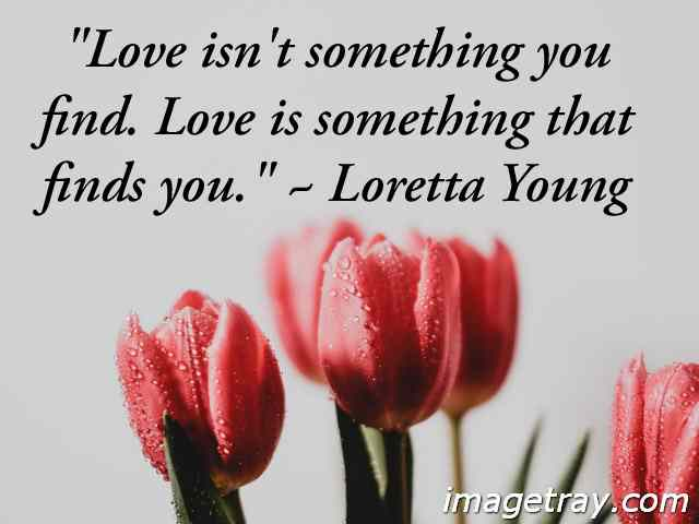 touching love quotes images