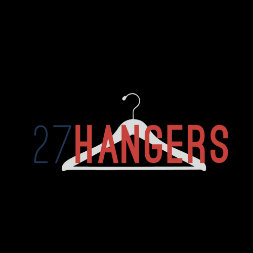27 Hangers Logo_Color_square