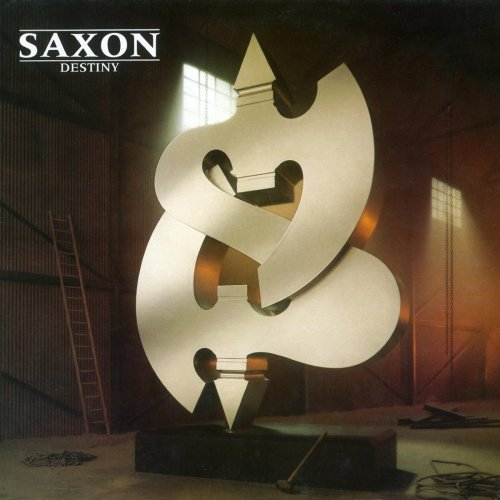 Saxon - Destiny (2018) [FLAC] Download