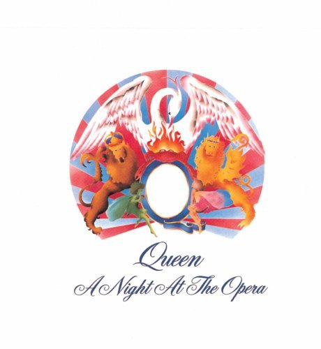 Queen - A Night At The Opera (2011) [FLAC] Download