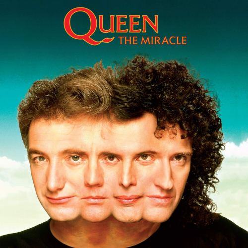 Queen - The Miracle (2011) [FLAC] Download