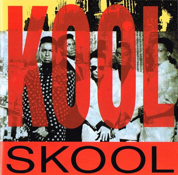 Kool Skool - Kool Skool (1990) [FLAC] Download