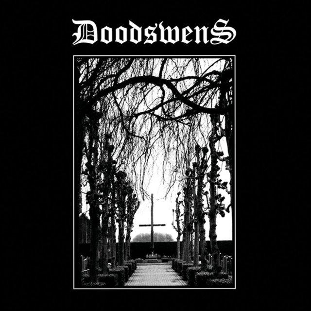 Doodswens - Demo I (2019) [FLAC] Download