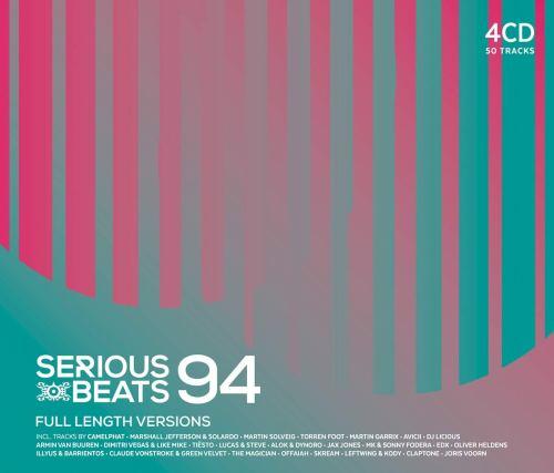 VA - Serious Beats 94 (2020) [FLAC] Download