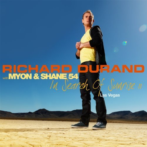 VA - In Search Of Sunrise 11 Las Vegas  Richard Durand with Shane 54 (2013) [FLAC] Download