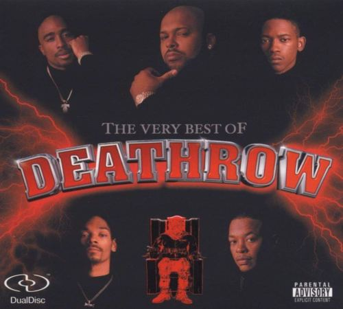 VA - The Very Best Of Death Row (2005) [FLAC] Download