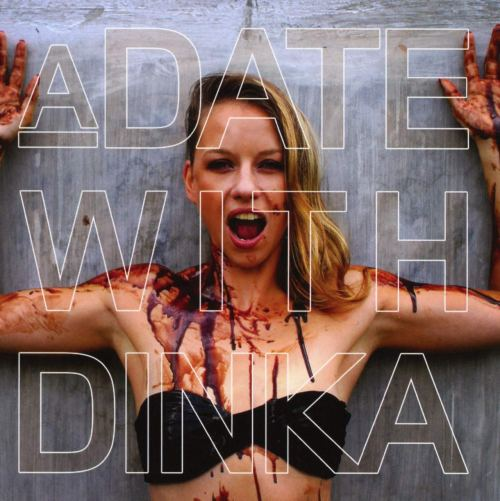 VA - A Date With Dinka (2014) [FLAC] Download