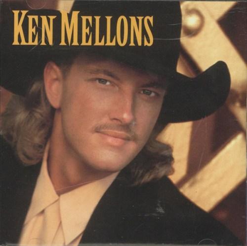 Ken Mellons - Ken Mellons (1994) [FLAC] Download