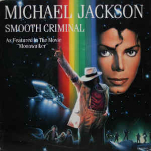 Michael Jackson - Smooth Criminal (1987) [FLAC] Download