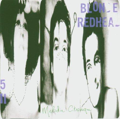 Blonde Redhead - Melodie Citronique (2000) [FLAC] Download