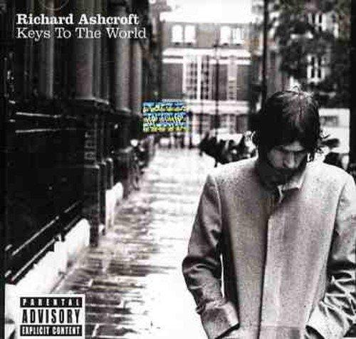 Richard Ashcroft - Keys To The World (2006) [FLAC] Download