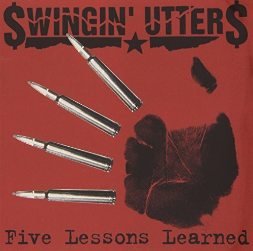 Swingin Utters - Five Lessons Learned (1998) [FLAC] Download