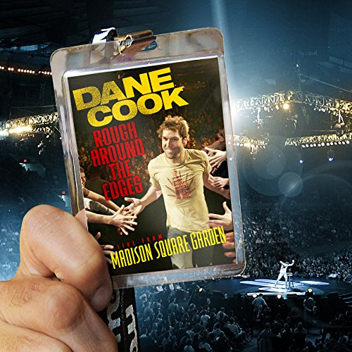 Dane Cook - Rough Around The Edges (2007) [FLAC] Download