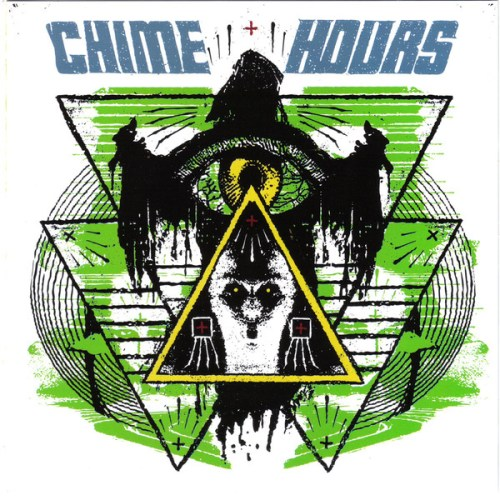 Chime Hours - Chime Hours (2010) [FLAC] Download